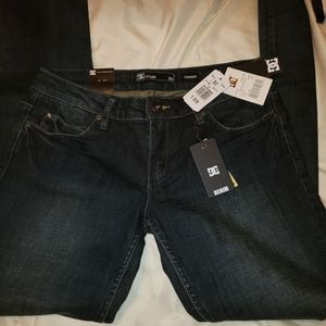 DC brand new mens jeans